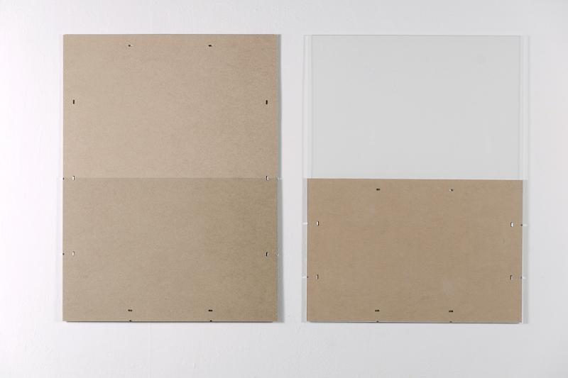 Clip Frame Configuration : Daniel Eatock